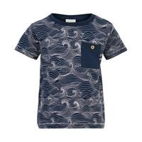 Enfant T-Shirt SS 03-82 Navy