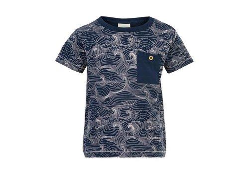 Enfant Enfant T-Shirt SS 03-82 Navy