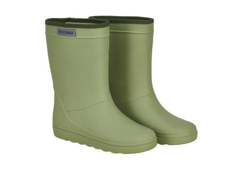 Enfant Enfant Rubber Rain Boot Solid Sage