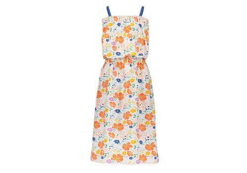 Moodstreet Moodstreet MT AO dress Orange