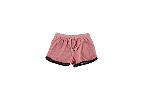Picnik Picnik Kid TROUSERS Pink Unisex 85% Cotton 15% PES - Knitted 138