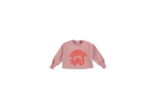 Picnik Picnik SWEATER Clotilde Summer Unisex100% Cotton- Knitted 124
