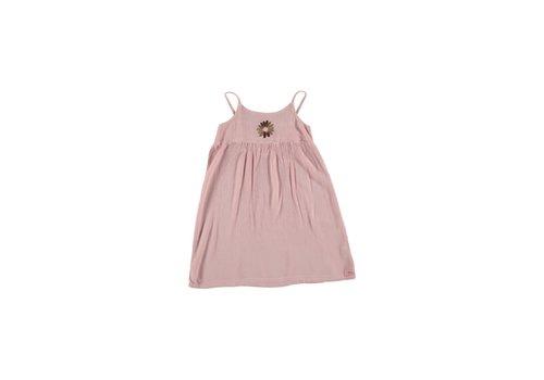 Picnik Picnik Kid DRESS May Flowr Girl 100% CV -Woven 087