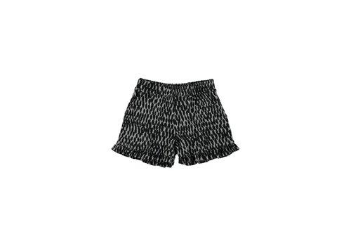 Picnik Picnik Kid Shorts Sabrina animal print Girl -100% Cotton- Knitted 133