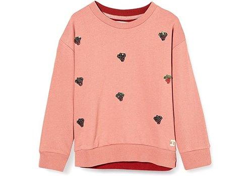 Noppies Noppies G Sweater ls Monyakeng Ancient Pink