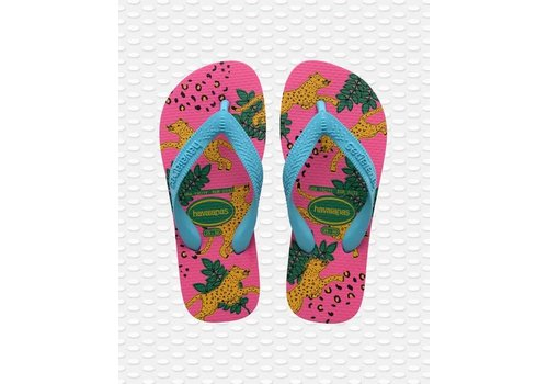 Havaianas Havaianas Kids Top Fashion Sky panter