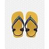 Havaianas Havaianas Baby Brasil Logo II Amar Ouro