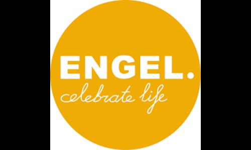 Engel. Celebrate life