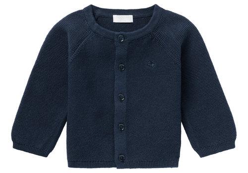 Noppies Noppies U Cardigan knit Naga Navy
