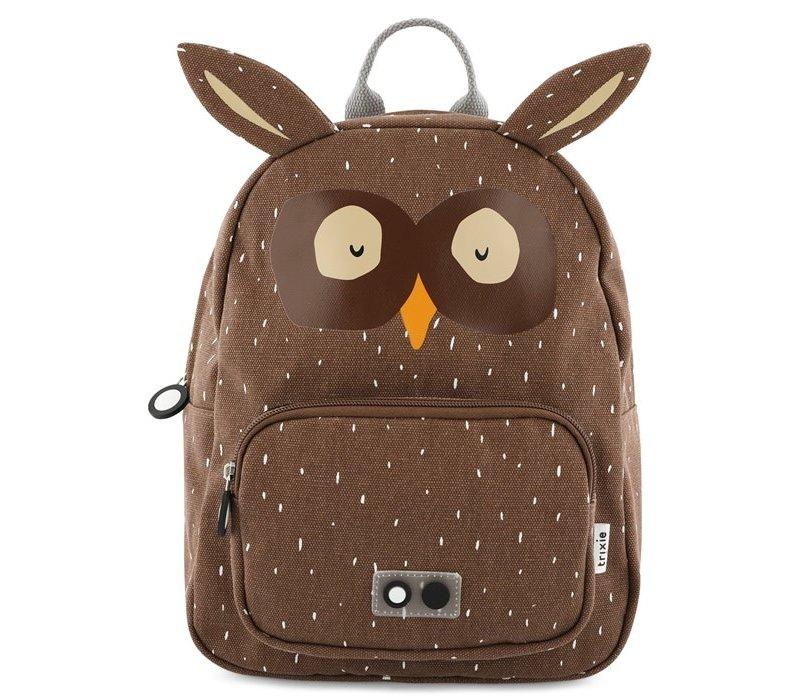 Trixie Rugzak Mr. Owl