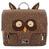 Trixie Trixie Rugzak Satchel - Mr. Owl