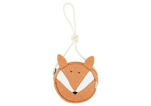Trixie Trixie Round purse - Mr. Fox