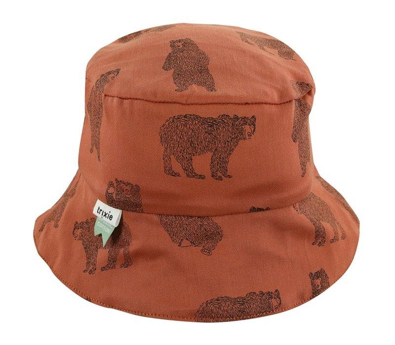 Copy of Trixie Sun hat - Moonstone