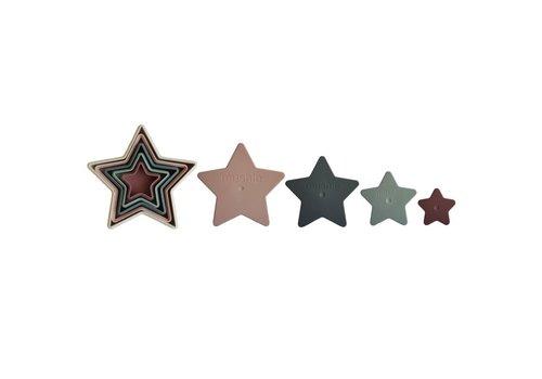 Mushie Mushie NESTING STAR