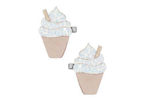 Mimi & Lula Mimi & Lula Glitter ice cream clips