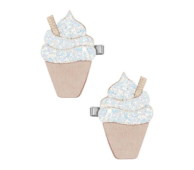 Mimi & Lula Glitter ice cream clips