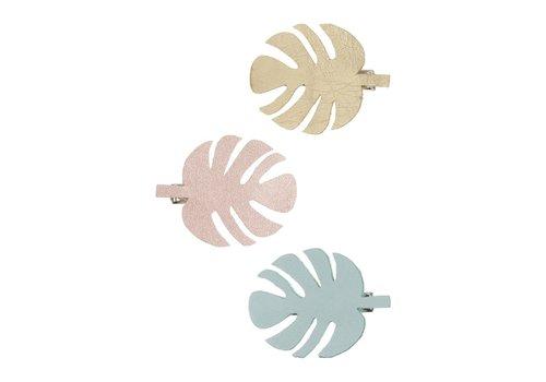 Mimi & Lula Mimi & Lula Palm leaf clips