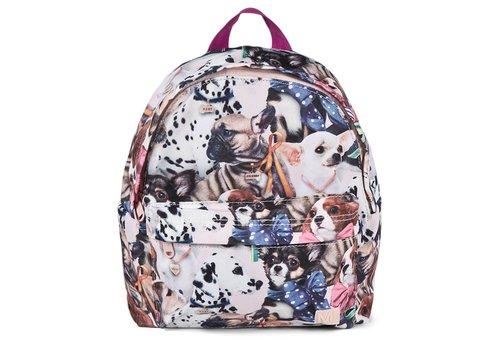 Molo Molo Backpack Puppy Love