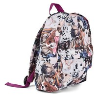Molo Backpack Puppy Love