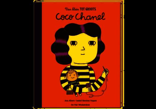 De vier windstreken Van klein tot groots Coco Chanel