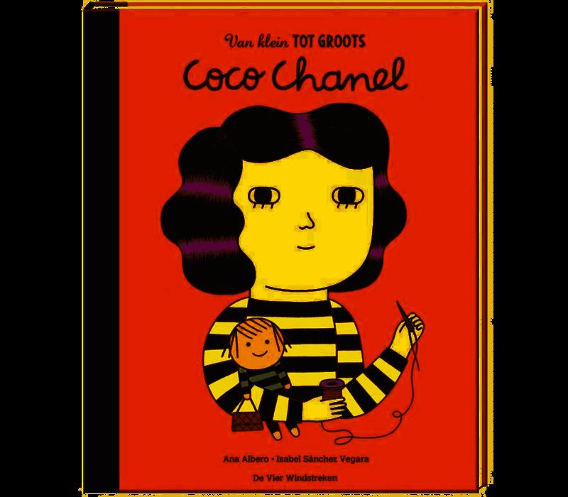 Van klein tot groots Coco Chanel