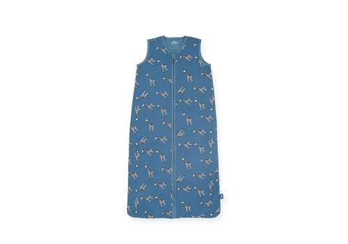Jollein Jollein Slaapzak zomer Giraffe jeans blue