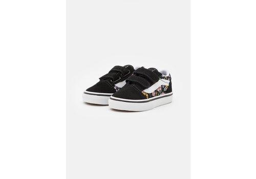 Vans Vans TD Old Skool V (Fun Floral) Black/Tr Why