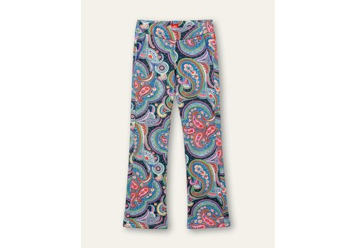 Oilily Oilily Pina sweat broek