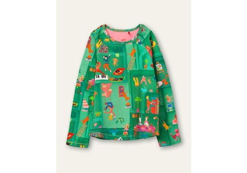 Oilily Oilily Tomble T-shirt