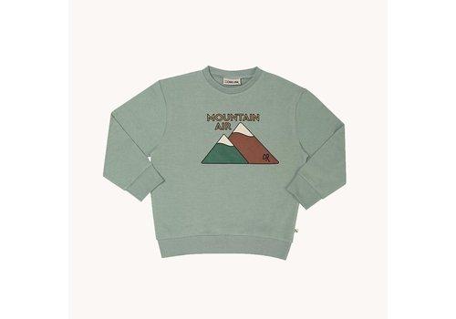 CarlijnQ CarlijnQ Mountain Air – sweater wt print 1