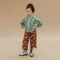 CarlijnQ Edelweiss - girl sweater