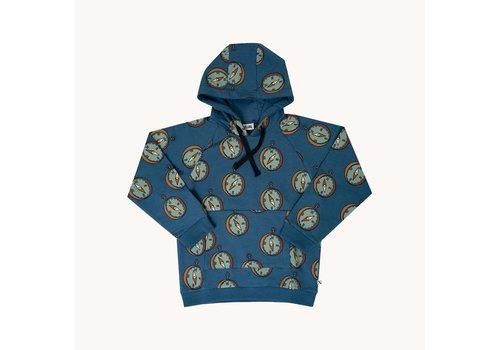 CarlijnQ CarlijnQ Compass - hoodie sweater