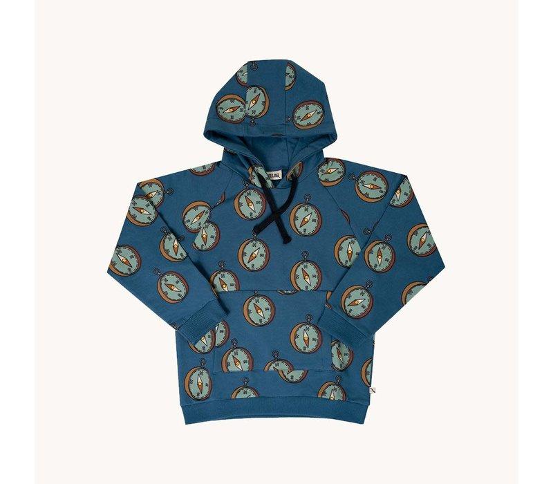 CarlijnQ Compass - hoodie sweater