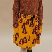 CarlijnQ Alpine Marmot - skirt wt pockets