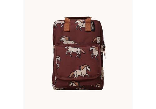 CarlijnQ CarlijnQ Backpack Wild Horses
