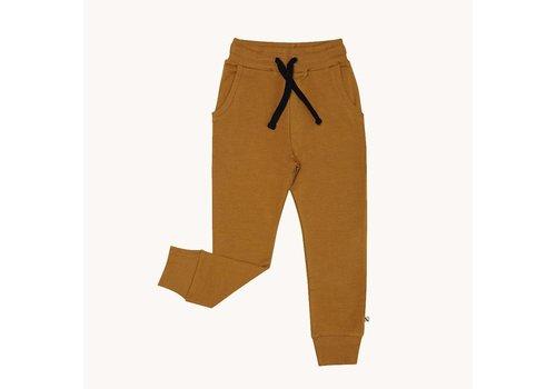 CarlijnQ CarlijnQ Basics Chipmunk - sweatpants
