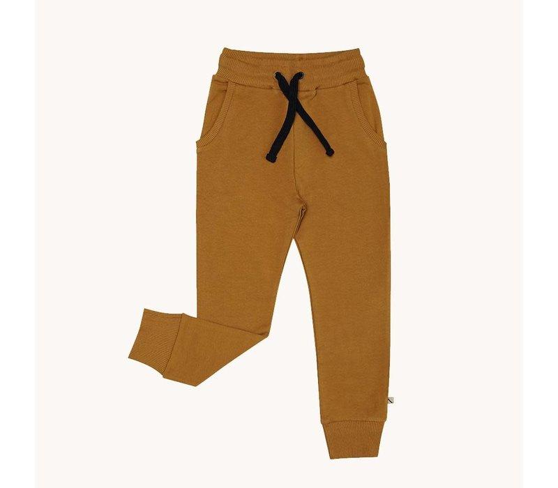 CarlijnQ Basics Chipmunk - sweatpants
