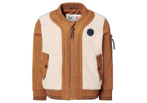 Noppies Noppies B Jacket Bukhara BRUIN