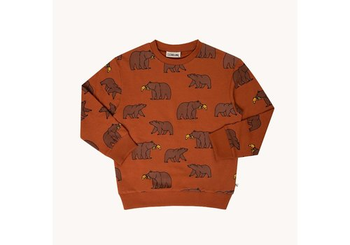 CarlijnQ CarlijnQ Grizzly - sweater