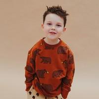 CarlijnQ Grizzly - sweater