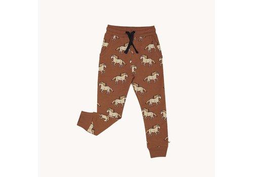 CarlijnQ CarlijnQ Wild Horse - sweatpants