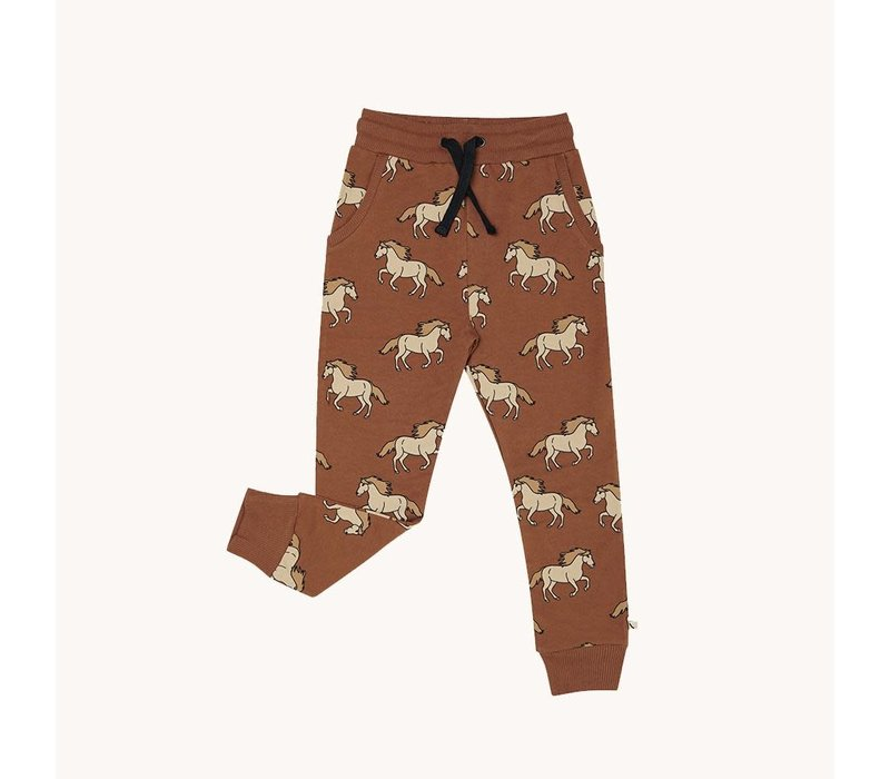 CarlijnQ Wild Horse - sweatpants