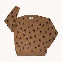 CarlijnQ Acorn - knitted sweater
