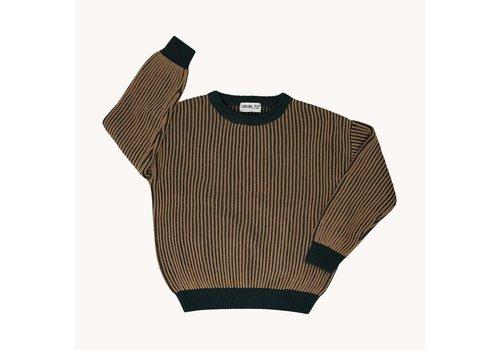 CarlijnQ CarlijnQ Backpack - knitted sweater