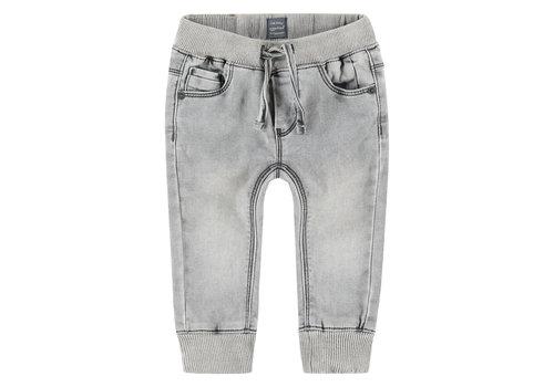 Babyface Babyface boys jogg jeans GREY DENIM