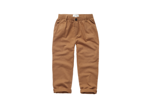 Sproet & Sprout Sproet & Sprout Chino Mustard Mustard