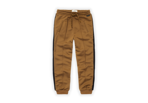 Sproet & Sprout Sproet & Sprout Track Pants Mustard