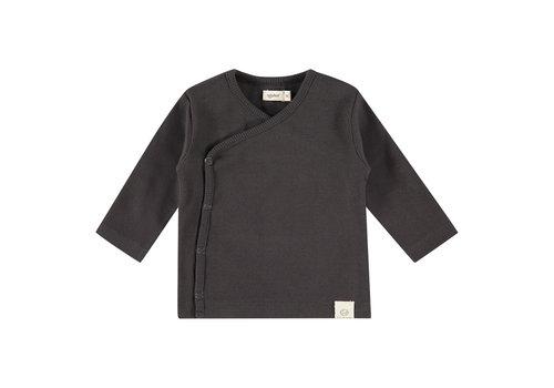 Babyface Babyface baby t-shirt long sleeve ebony 18