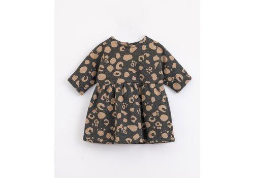 PlayUp PlayUp Jaquard Dress