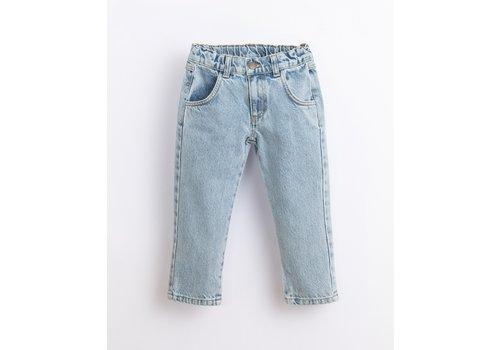 PlayUp PlayUp Denim Trousers DENIM